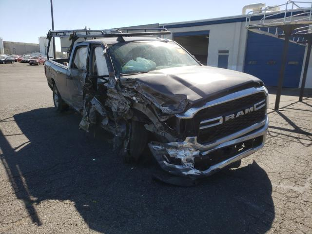Salvage cars for sale from Copart Pasco, WA: 2020 Dodge RAM 2500