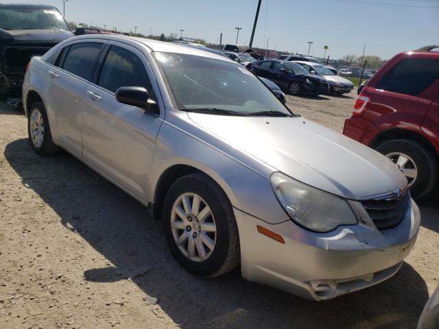 Vehiculos salvage en venta de Copart Indianapolis, IN: 2010 Chrysler Sebring TO