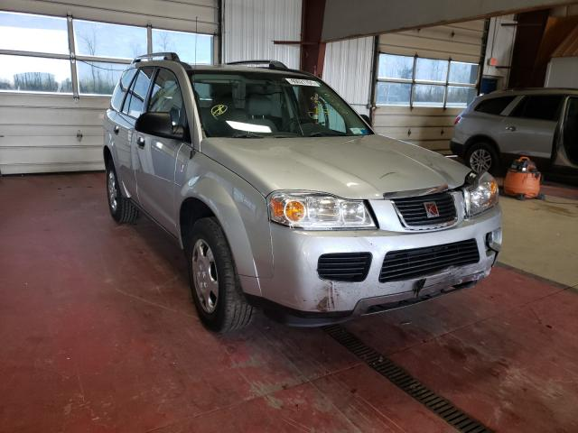 Salvage cars for sale from Copart Angola, NY: 2007 Saturn Vue