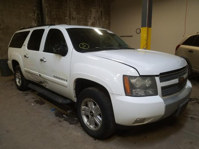 2007 Chevrolet Suburban K for sale in Chalfont, PA