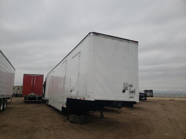 Arrow salvage cars for sale: 2001 Arrow Trailer