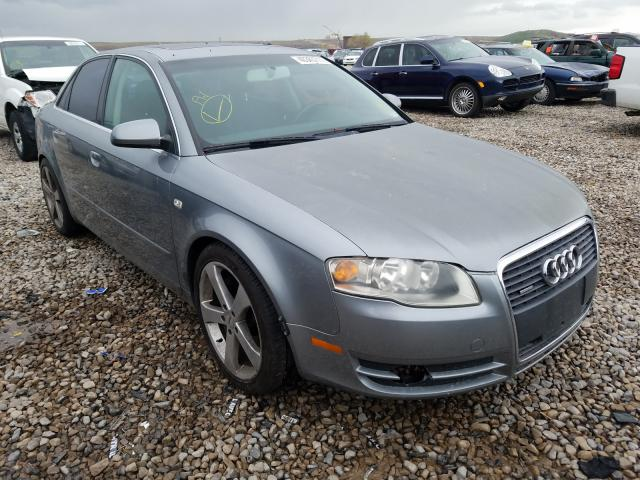 2007 Audi A4 3.2 Quattro for sale in Magna, UT