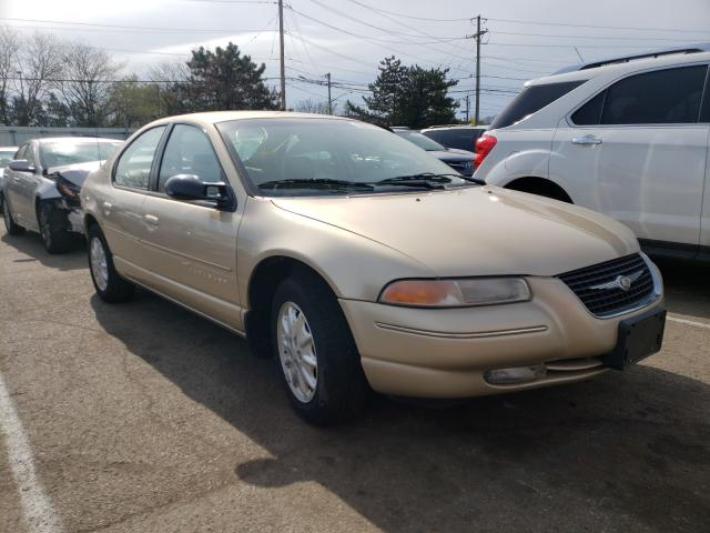 1999 Chrysler Cirrus LXI for sale in Moraine, OH