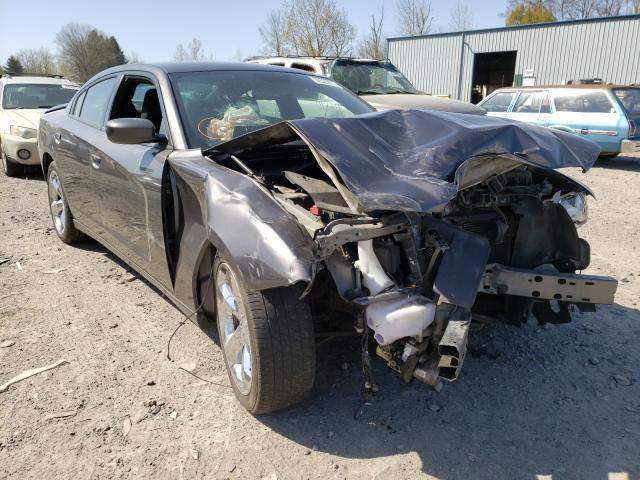 Vehiculos salvage en venta de Copart Portland, OR: 2014 Dodge Charger SX