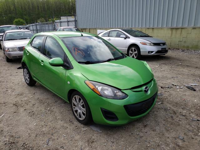 2013 Mazda 2 for sale in Hampton, VA