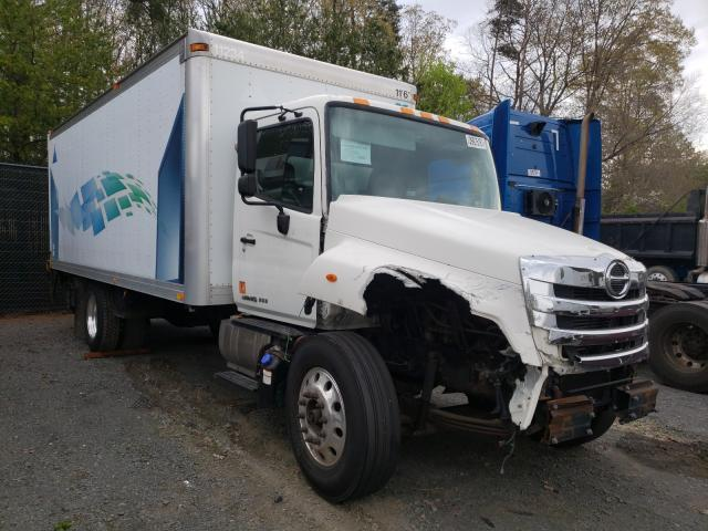 2014 Hino 258 268 for sale in Waldorf, MD