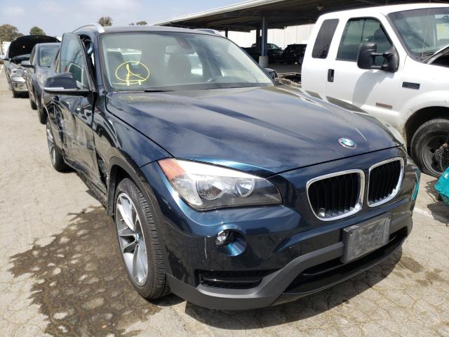 BMW salvage cars for sale: 2013 BMW X1 SDRIVE2