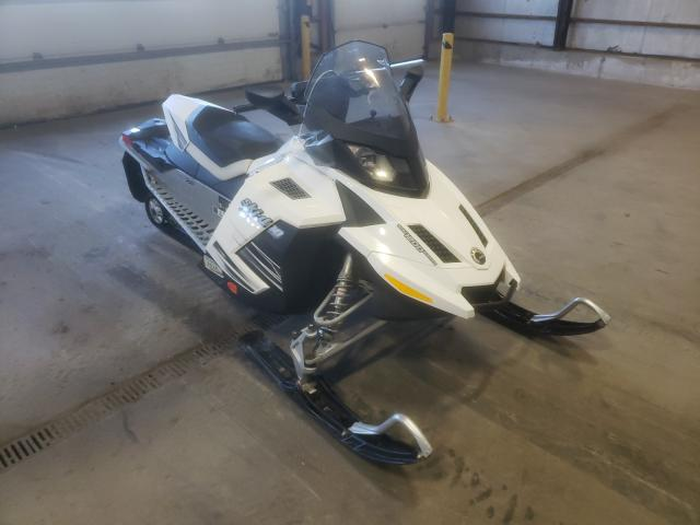 Skidoo Snowmobile salvage cars for sale: 2010 Skidoo Snowmobile
