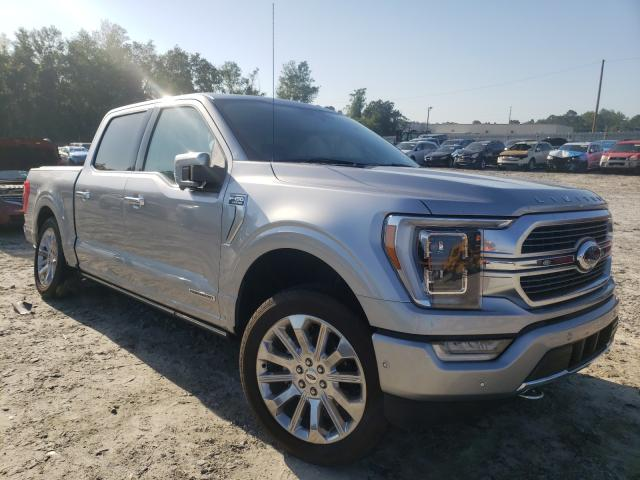 2021 Ford F150 Limited for sale in Tifton, GA