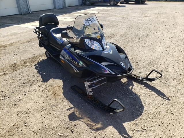 Salvage cars for sale from Copart Davison, MI: 2006 Arctic Cat 1000