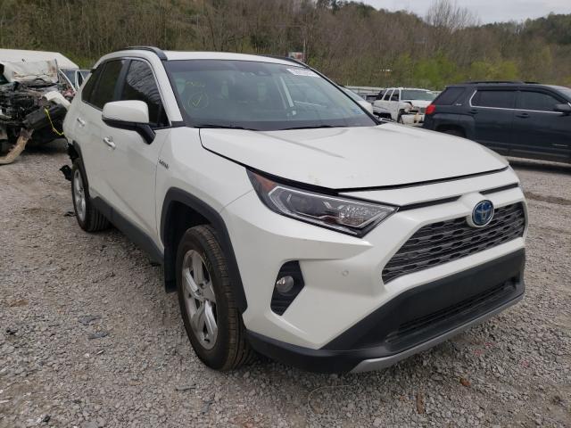 2020 Toyota Rav4 Limited for sale in Hurricane, WV