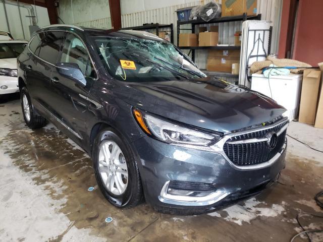 Vehiculos salvage en venta de Copart Eight Mile, AL: 2019 Buick Enclave PR