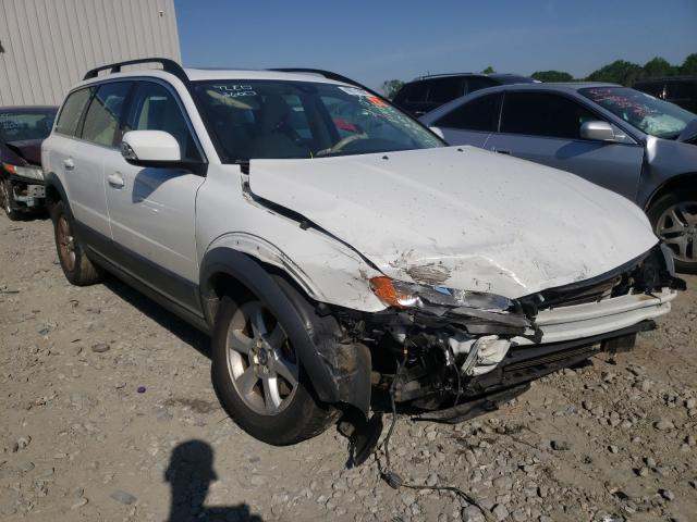 Volvo salvage cars for sale: 2010 Volvo XC70 3.2