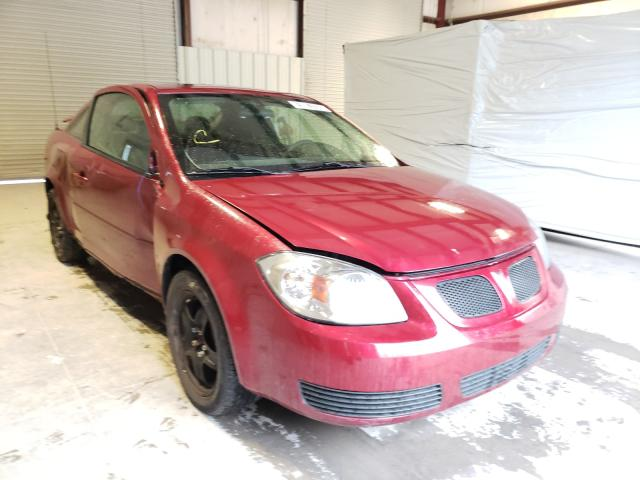 2007 Pontiac G5 for sale in Hurricane, WV
