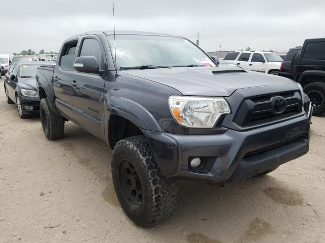 2012 Toyota Tacoma DOU for sale in Houston, TX