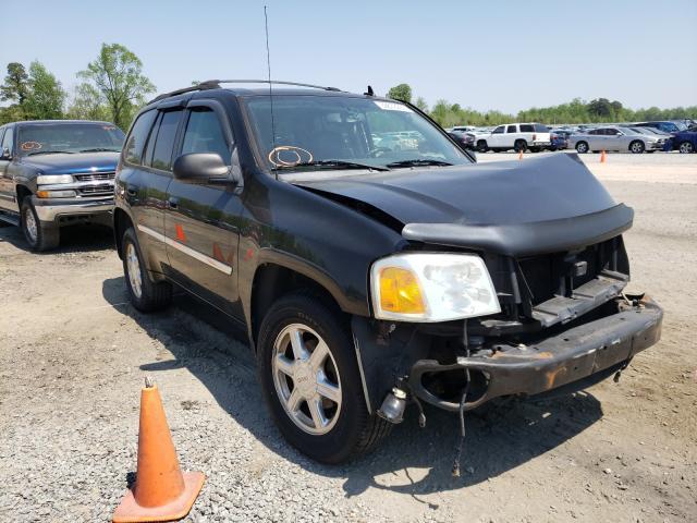 2007 GMC Envoy en venta en Lumberton, NC