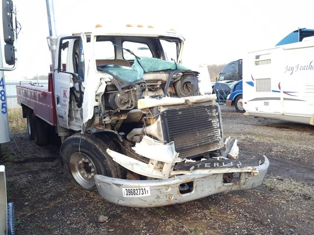 Sterling salvage cars for sale: 2003 Sterling LT 8500