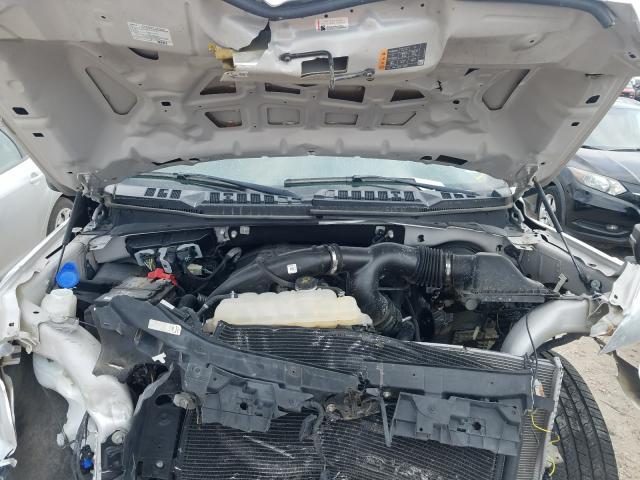 2018 FORD F150 SUPER 1FTEW1CP3JKF55968
