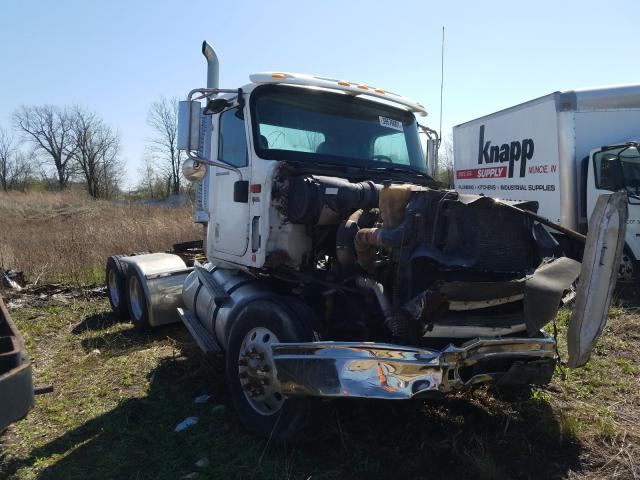 Salvage cars for sale from Copart Cicero, IN: 2007 International 9400 9400I