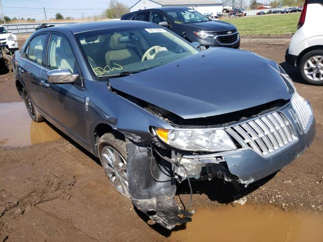 Lincoln MKZ salvage cars for sale: 2011 Lincoln MKZ