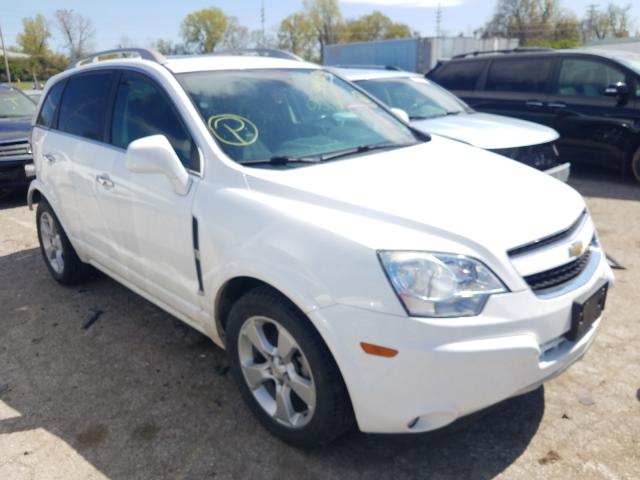 2014 Chevrolet Captiva LT for sale in Bridgeton, MO