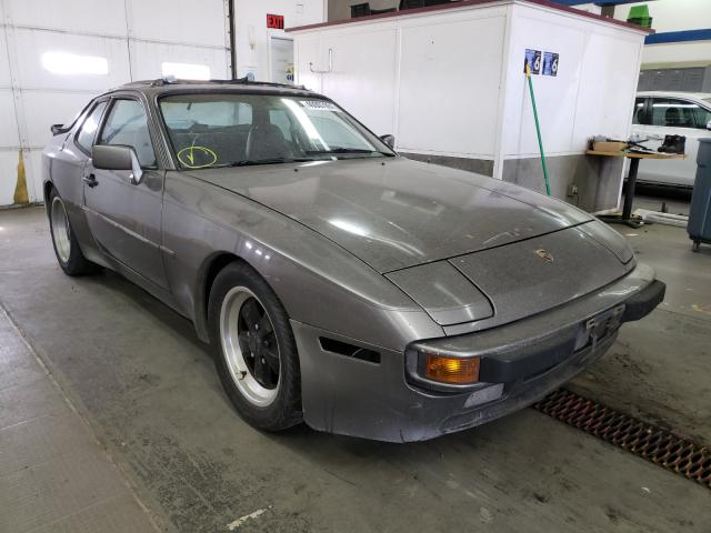 1983 Porsche 944 for sale in Pasco, WA