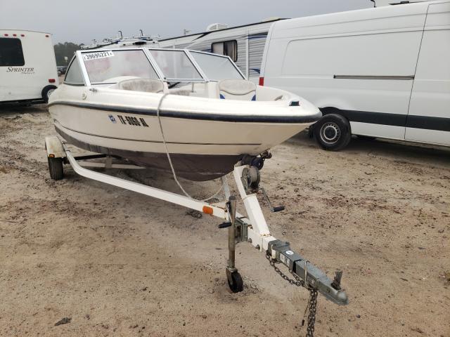 Bayliner Boat salvage cars for sale: 2003 Bayliner Boat