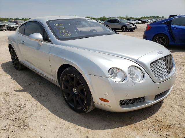 2005 Bentley Continental for sale in Temple, TX