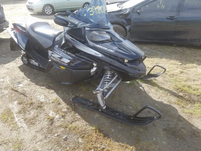 2007 Arctic Cat Snowmobile for sale in West Warren, MA