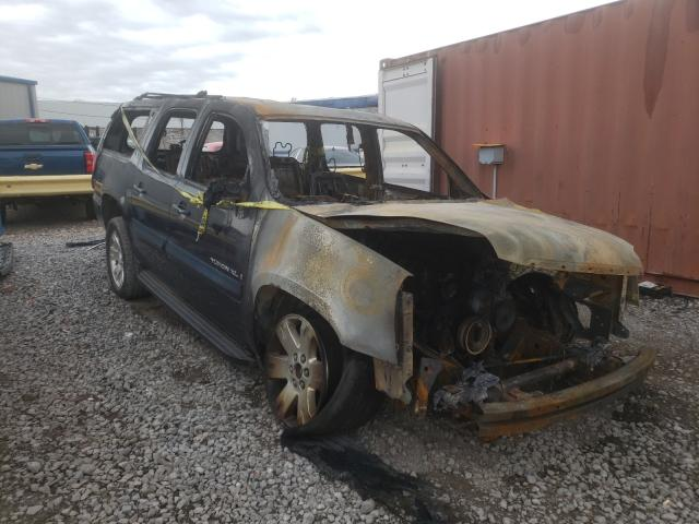 Salvage cars for sale from Copart Hueytown, AL: 2008 GMC Yukon XL K