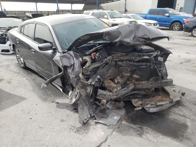 Salvage cars for sale from Copart Anthony, TX: 2014 Dodge Charger R