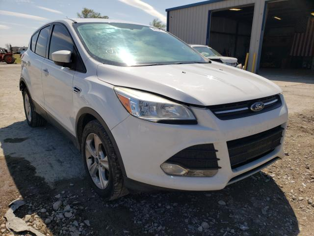 Salvage cars for sale from Copart Sikeston, MO: 2013 Ford Escape SE
