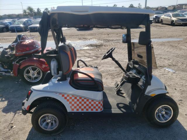 Ezgo Golfcart salvage cars for sale: 2017 Ezgo Golfcart