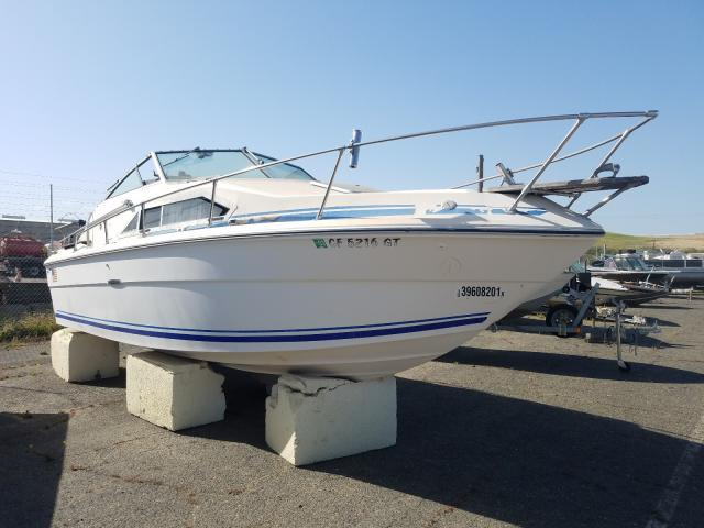 Salvage cars for sale from Copart Sacramento, CA: 1980 Seadoo Boat