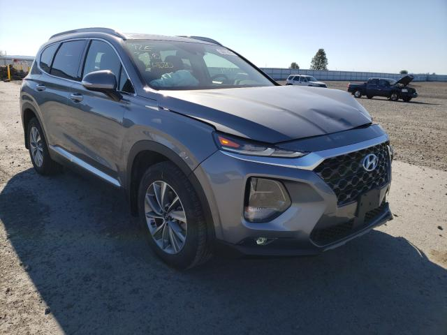 Vehiculos salvage en venta de Copart Airway Heights, WA: 2019 Hyundai Santa FE L