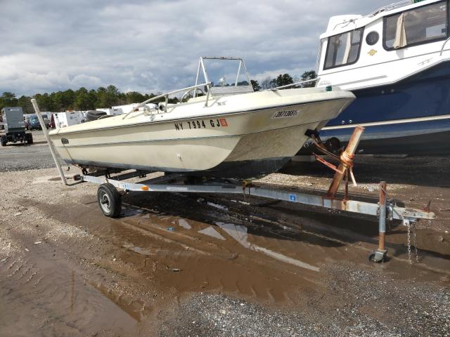 Salvage boats for sale at Brookhaven, NY auction: 1971 Other Cruiser