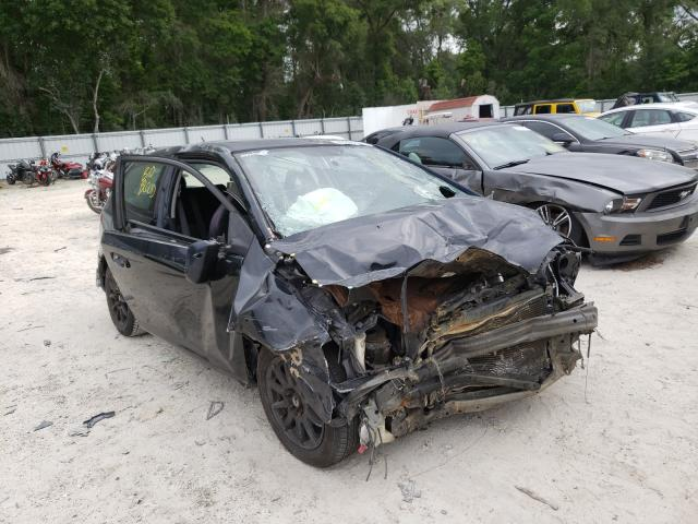 Salvage cars for sale from Copart Ocala, FL: 2003 Honda Civic SI