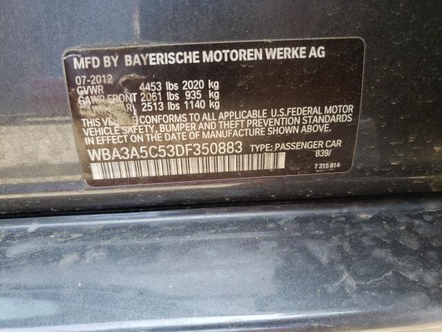 WBA3A5C53DF350883
