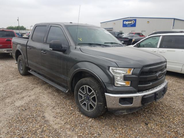 2016 Ford F150 Super for sale in Mercedes, TX