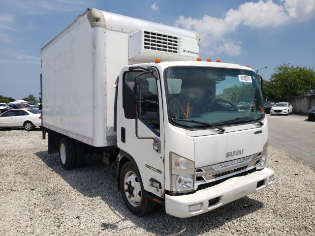 2016 Isuzu NPR HD for sale in Opa Locka, FL