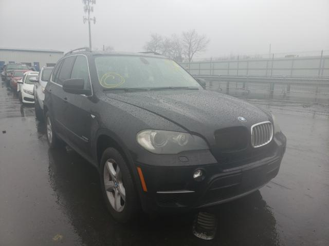Salvage cars for sale from Copart Brookhaven, NY: 2011 BMW X5 XDRIVE5