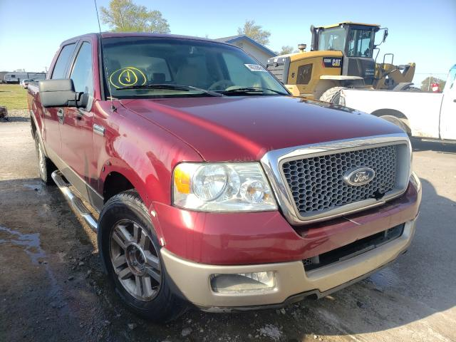 2005 Ford F150 Super for sale in Sikeston, MO