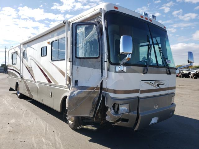 Mnac salvage cars for sale: 2002 Mnac Motorhome