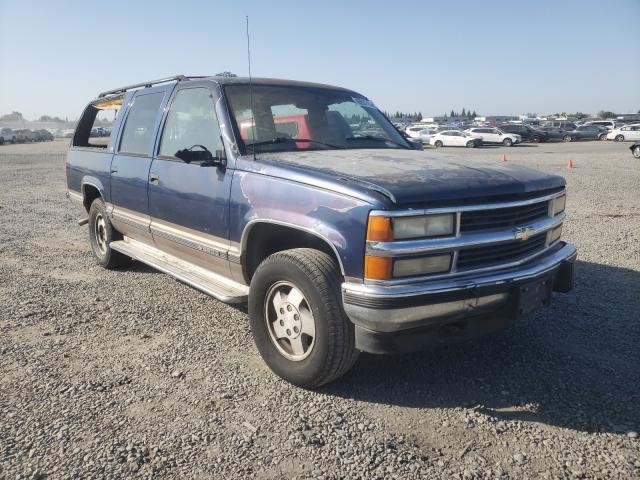1994 Chevrolet Suburban K for sale in Sacramento, CA