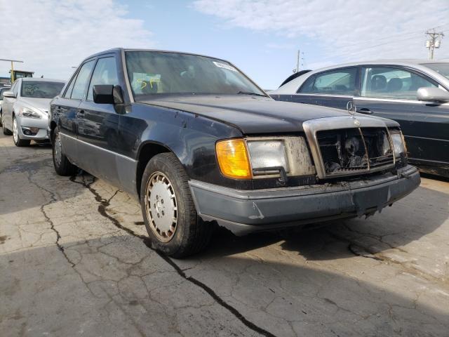 Mercedes-Benz 300 E salvage cars for sale: 1993 Mercedes-Benz 300 E