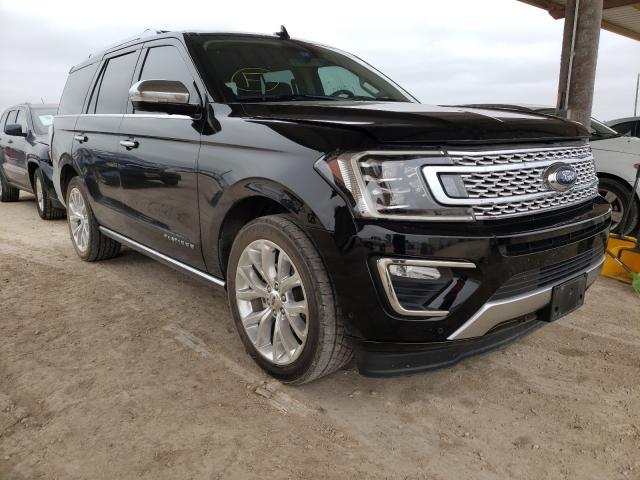 2018 Ford Expedition en venta en Temple, TX