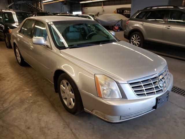 2006 Cadillac DTS for sale in Wheeling, IL