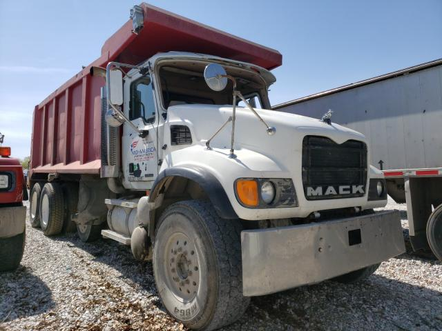 2007 Mack 700 CV700 for sale in Rogersville, MO