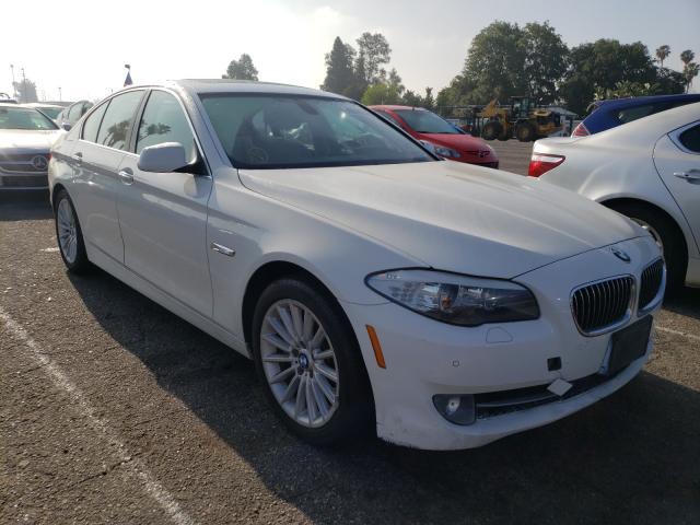 2011 BMW 535 I WBAFR7C57BC600089