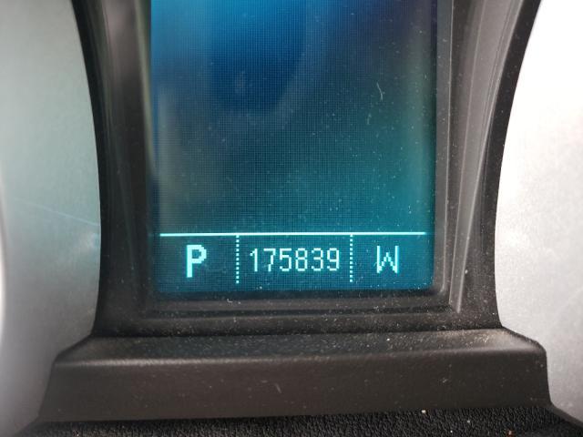 2010 CHEVROLET EQUINOX LT 2CNALFEW2A6369930